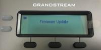 Hướng dẫn update FIRMWARE GRANDSTREAM TFTP