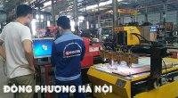 Mua máy CNC mini khắc gỗ giá rẻ ở đâu?