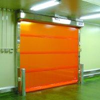 Tại sao nên sử dụng cửa cuốn tốc độ cao Excooline Shutter