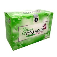 Tại Sao Nên Sử Dụng Diệp Lục Collagen Mà Không Phải Các Sản Phẩm Khác?