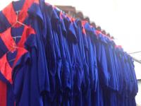 Áo tốt nghiệp cử nhân là gì?