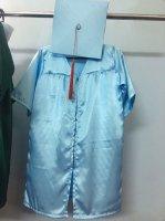 Xưởng may áo cử nhân mầm non, lễ phục tốt nghiệp mầm non học sinh