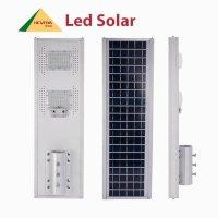 Đèn năng lượng mặt trời led solar