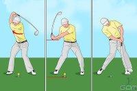 Ba bước cơ bản để thực hành 1 cú swing gôn chuẩn xác nhất