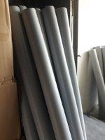 Ống nhựa xếp định hình  - Giải pháp hút khí nóng di động cho hệ thống khói hàn