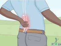 Một số phương pháp để chơi golf khi bị đau thắt lưng
