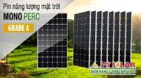 Bạn đã biết gì về pin mặt trời PERC?