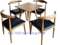Địa chỉ mua bàn ghế cafe chất lượng tại Hà Nội