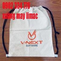 Xưởng may balo dây rút Limac có đa dạng mẫu mã thiết kế