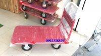 Xe Đẩy Hàng SSK Tải Trọng 500kg