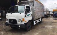 Xe tải 7 tấn Hyundai 110SL thùng dài Thành Công
