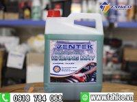 Dung dịch rửa khoang máy ô tô xe máy Ventek 5 lít TAHICO