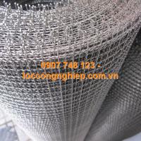 Công dụng của lưới inox đan