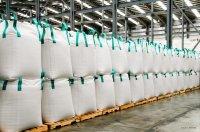 Bao jumbo 1 tấn đựng lúa, tiết kiệm chi phí, uy tín - chất lượng