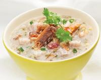 Mẹo nấu cháo lươn ngon ngọt