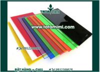 Tatamimi chuyên phân phối mica trong và mica đủ màu
