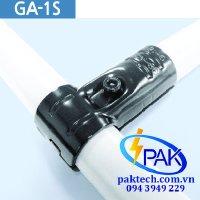 Khớp nối inox GA-1S, GA-2, GA-3