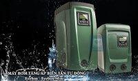 Tăng áp lực tự động dễ dàng với máy bơm tăng áp biến tần Esybox DAB N15
