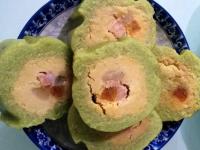 Địa chỉ mua Bánh Tét Trà Cuôn Trà Vinh đặc sản làng nghề