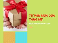 Tặng quà gì cho mẹ là một giáo viên - Tư vấn tặng quà cho mẹ