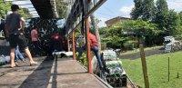 Dịch vụ thi công trồng cỏ sân vườn Nhà Vườn Đức Tiến Phát TPHCM