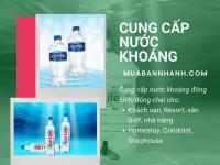 Đại lý nước uống Huỳnh Phát Uy tín - Nhanh chóng - Chất lượng