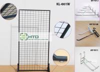 Khung lưới treo hàng - khung lưới treo phụ kiện - Giải pháp cho shop kinh doanh phụ kiện điện thoại