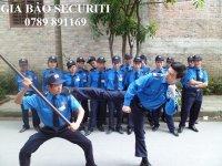 Báo giá bảo vệ giá rẻ, uy tín tại Quy Nhơn, Bình Định