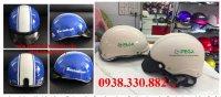 Chuyên sản xuất, cung cấp mũ bảo hiểm đạt chuẩn, với số lượng từ 100 cái trở lên