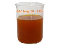 Ứng dụng hóa chất PAC 15%   Dung dịch PAC 15%   Poly Aluminium Chloride 15%