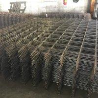 Nhà cung cấp lưới thép hàn đổ sàn , đổ bê tông d4 ô 100x100 dạng cuộn tại Hà Nội