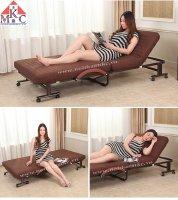 Giảm giá đồng loạt các mẫu giường gấp di động Hàn Quốc RAKUBED