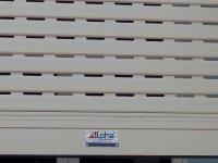 Công ty TNHH Thương mại Sản xuất Cửa xây dựng Alpha - cửa cuốn nhôm khe thoáng, motor cửa cuốn, bình lưu điện
