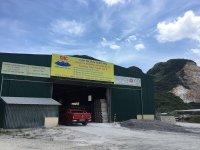 Tập Đoàn Sơn Hà- Nhà máy sản xuất vôi lớn tại Hà Nam