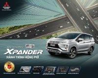 Ra mắt xe Xpander 2020 ở Đà Nẵng - Mitsubishi Daesco Đà Nẵng