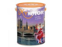 Nhà phân phối sơn Mykolor giá rẻ nhất khu vực miền tây