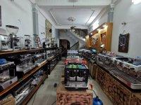 Địa chỉ mua máy pha cà phê Italia uy tín tại TP.HCM