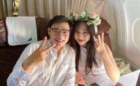 CEO Hùng Đinh cầu hôn trên mây thành công, rước MC VTV24 kém 16 tuổi về dinh
