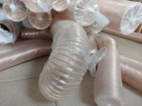 Sử dụng ống Pu lõi kẽm mạ đồng để thu gom bụi trong nhà máy, xưởng sản xuất là lựa chọn thông minh