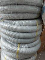 Bạn chọn ống nào để hút bụi trong xưởng gỗ, xưởng may, xưởng chế biến nông sản?