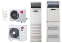 Tính năng vượt trội máy lạnh tủ đứng LG inverter gas R410 - đại lý máy lạnh Hải Long Vân