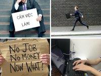 4 kiểu người tìm việc muôn đời vẫn thất nghiệp