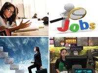5 cách tìm việc hiệu quả
