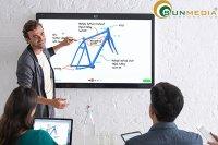 Giải pháp hội nghị truyền hình Cisco Spark Board – Bước tiến về công nghệ và thiết kế