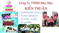 Giới thiệu công ty TNHH may mặc Kiến Thuận