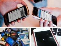 Những vấn đề cần quan tâm khi chọn mua smartphone cho người mới sử dụng