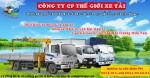 Giá xe tải sẽ tăng khi lên động cơ euro 4 vào năm 2018