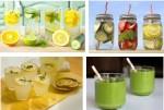 6 loại thức uống giúp giữ dáng thon gọn và trẻ đẹp