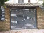 7 Lý do chọn cửa cổng inox khi làm nhà