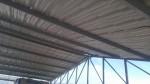 Kỹ nghệ sắt - mái hiên, mái xếp Hoàng Nghĩa